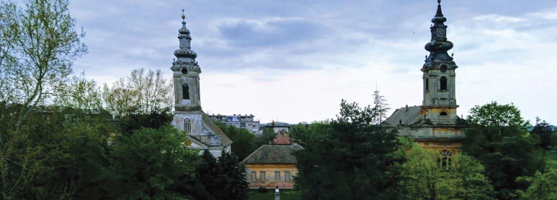 Туристичка организација општине Врбас
