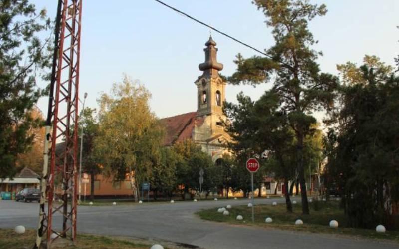 Савино Село