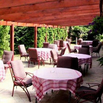 restoran Kod Čava