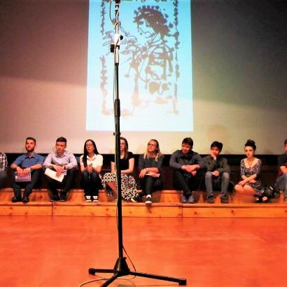 festival poezije mladih vrbas