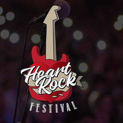 Heart Rock Fest
