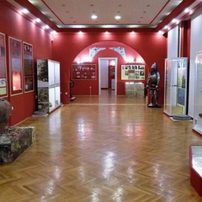 Градски музеј