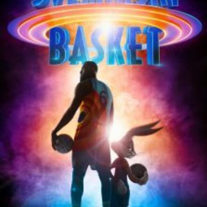 Свемирски баскет
